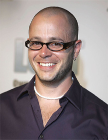 Damon Lindelof screenwriter